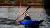 Kayaking: Gilbert quietly confident