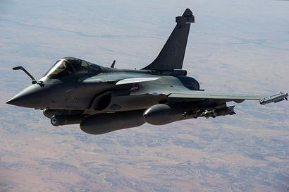 CCS nod for Rafale given 16 months after announcement by Modi in France
