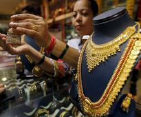Jewellery stocks rise by up to 8% as 18-day strike ends
