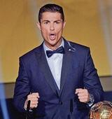 Bale nets winner as Ronaldo sent off, Barca hit six