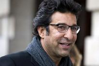 Wasim Akram to train Sri Lankan bowlers