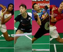 LIVE World Badminton Championships 2017 final, Score and updates: PV Sindhu faces Okuhara; Lin Dan eyes 6th gold