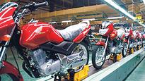 Honda Motorcycle and Scooter India lines up Rs 800 cr investment