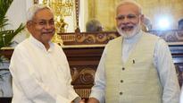 Came as Bihar CM, not JD(U) chief: Nitish Kumar plays down talk of bonhomie with PM Modi