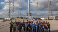 NASA's planet hunting probe TESS successfully launched
