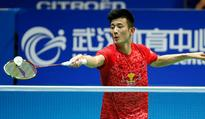 Lee Chong Wei claims second Asian title