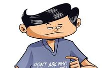 Tinkle now has a Bengaluru boy who asks 'why not?'