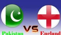 Pakistan to face England in one-off T20 today
