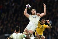 England's Kruis will be fit for France - club coach