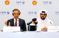 QDB and Qatar Shell announce opportunities wor... Abdulaziz bin Nasser Al Khalifa, Chief Executive Officer of Qatar Developmen...