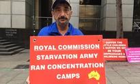 Salvation Army abuse survivors call for states to commit to compensation
