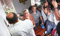 CPM and Cong on same alliance page