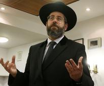 Chief Rabbi Lau criticizes Edelstein, Herzog over letter on conversion furore