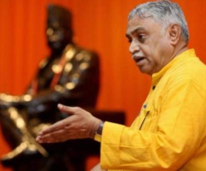 Caste-based reservation should end, says RSS leader Manmohan Vaidya