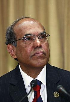 Bad data led to bad decisions: Subbarao