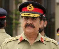 Retiring Pakistan army chief Raheel Sharif may seek bloody hurrah