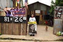Land Rights in Cambodia: An ongoing struggle