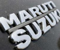 Maruti's May sales rises 7.1% to 123,034 units on strong demand for compact vehicles