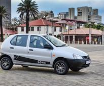 Tata SA goes Flash(y) with limited-edition Indica hatch
