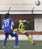 Onyeama sees Southern Samity through