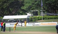 Sport: PNG cricketers end on winning note