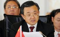 China protests S Korea's talks with US on missile shield