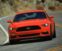 Ford India To Launch The Mustang On July 13