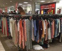 We went to Macy's and saw why the brand might be headed the way of Sears