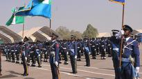 Intelligence information sharing: benefits of  collaboration among security agents in Nigeria