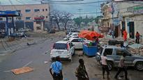Scores killed in Somali capital bombing 3hr
