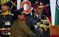 Supreme Court rejects Centre's plea against grant of permanent commission to first Army woman gallantry officer