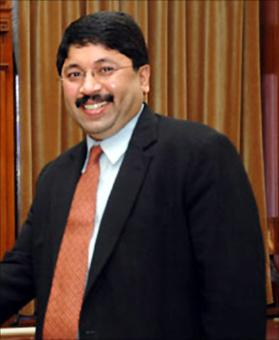 'Have done no wrong': Maran after CBI chargesheets him