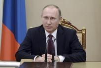 Russia: Vladimir Putin blames Lenin for Soviet Union failure