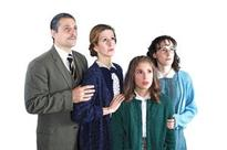 Flat Rock Playhouse to Present THE DIARY OF ANNE FRANK This September