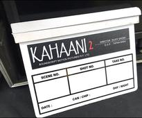 Check out Vidya Balan starrer Kahaani 2 goes on floor