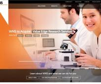 WNS Completes Value Edge Research Services Acquisition