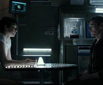 Alien: Covenant's Ultraviolent Trailer Promises Aliens, Covenants