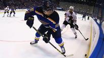 NHL roundup: Blues KO Blackhawks in Game 7