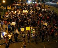 Charlotte Police release shooting footage, protesters keep marching