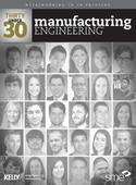 SME's Advanced Manufacturing Media Recognizes