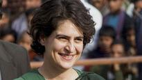 Government Accommodation's Rent Same as Others: Priyanka Gandhi