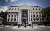 Madiba proposed relocating Parliament 20 years ago - report
