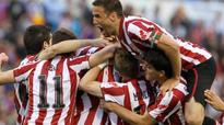 Athletic Club just three points away from Europa League zone