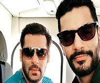 Angad Bedi will be seen with Salmans next Tiger Zinda Hai