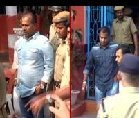 Dhalasamant brothers sent to Choudwar jail