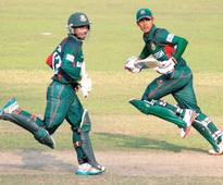 U19 World Cup: Bangladesh into semis after six-wicket win over Nepal