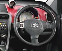 Maruti Suzuki To Discontinue Ritz Hatchback?