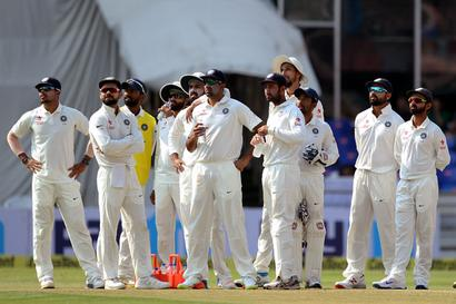 Jayant and Ishant should be dropped for next Test, says Azharuddin