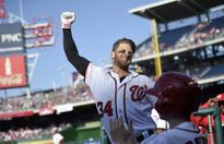 Bryce Harper Contract with Under Armour Biggest Endorsement Deal in MLB History