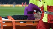 Jack Butland: Stoke City & England goalkeeper set to return after ankle surgery